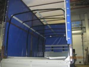 karkas 4 300x225 - Тенты и каркасы для грузовиков