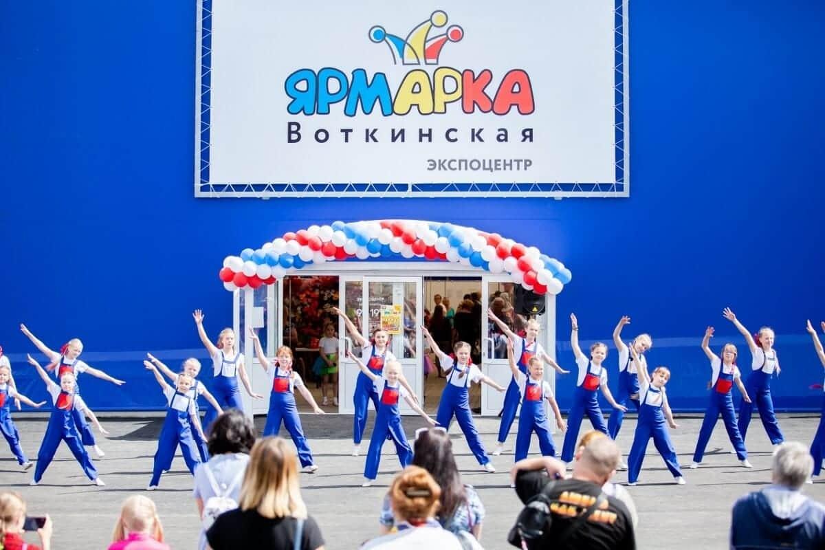 BP0A6949 - Ангар для экспоцентра в Воткинске