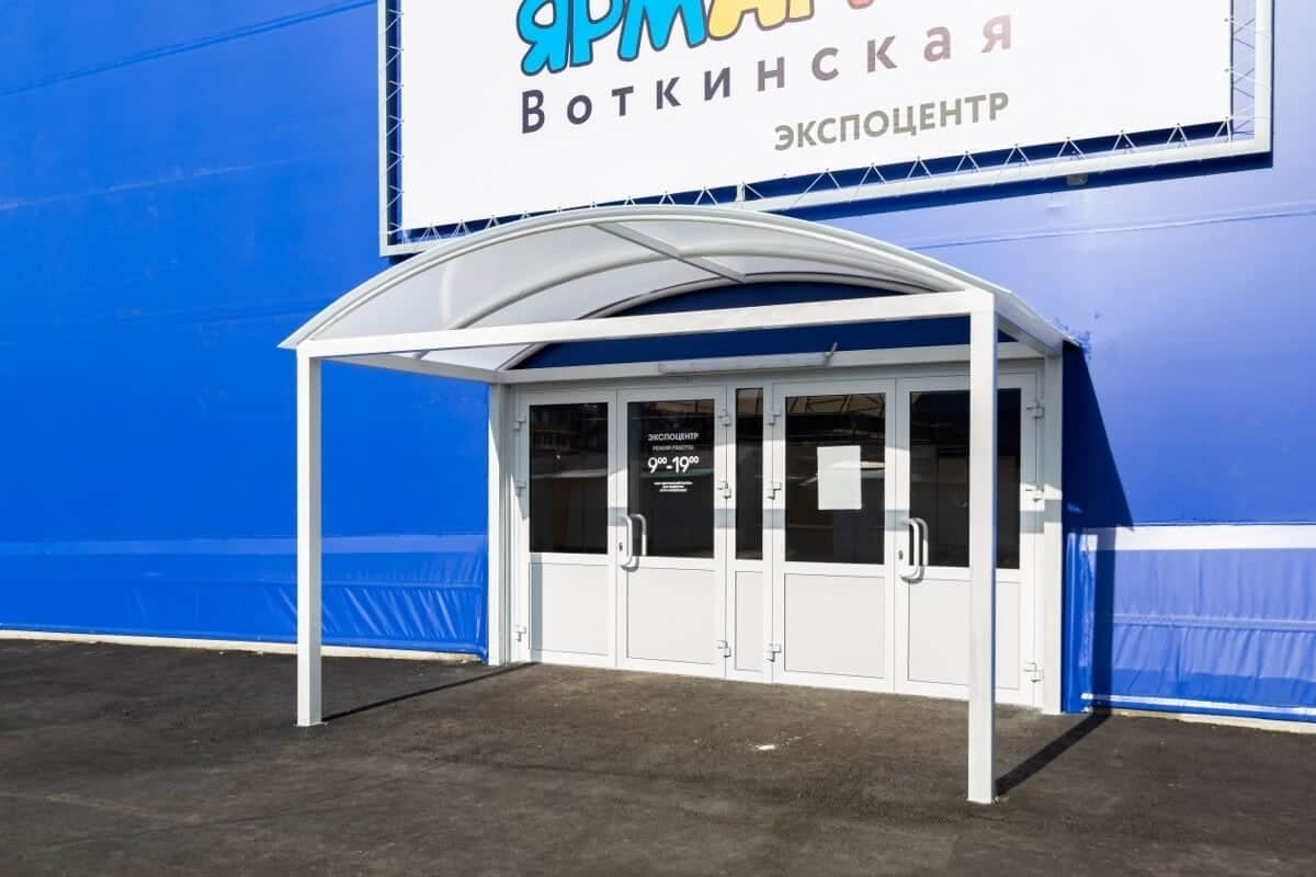 BP0A7216 - Ангар для экспоцентра в Воткинске